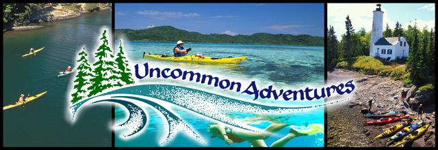 Uncommon Adventures